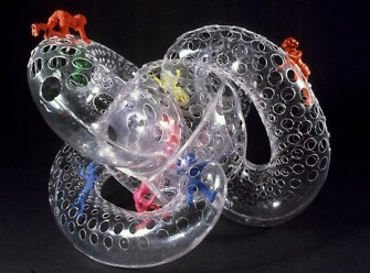 Klein Bottle Playground for Miami 2014